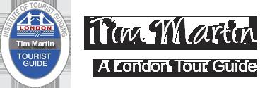 A London Tour Guide